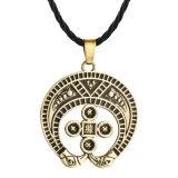 Stijl voor Toebehoren van de Slavische van de Amulet van Mensen de Populaire Halsband van de Tegenhanger in Noordelijk Europa