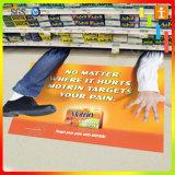 Wand-Papier fertigen Druck kundenspezifisch an
