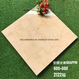 中国Billdingの物質的な磁器の完全な磨かれた床の石のタイル