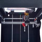 Da tecnologia direta da patente da alta qualidade de Allcct Inker 200 da fábrica impressora de Digitas 3D da elevada precisão do tamanho da impressão grande