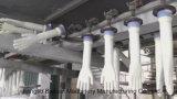 Los guantes de látex látex maquinaria médica máquinas de inmersión