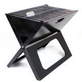 Hot BBQ Portable X-forme le pliage du charbon de bois Barbecue de cuisine en plein air Camping Factory Approbation CE