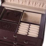 La Caja de Regalo de madera Joyero
