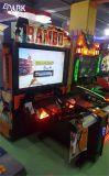 Het Ontspruiten van de Arcade van Rambo de Muntstuk In werking gestelde Machines van het Spel