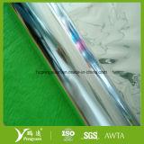 Pellicola impaccante della pellicola metallizzata pellicola del micron BOPET di Refelctive 12 per gomma piuma, scopo dell'isolamento della bolla