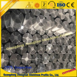 Dissipateur de chaleur l'Extrusion de profilés en aluminium