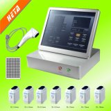 10000 Shots 3D Hifu Skin Care and Slimming Machine with 11 LINEs