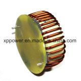 Kundenspezifische Hochfrequenzgeläufige Modus-Ring-Drosselspule