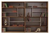 사무실 Furniturefile 현대 목제 내각 & 책장 (BL-2215)