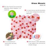El arte de pared Cocina Circular estampadas mosaico Mosaico de vidrio para la venta