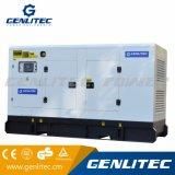 Звуконепроницаемые 150квт мощности генераторной установкой дизельного двигателя Deutz генераторная установка