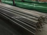 pipe de l'acier inoxydable 310S/0Cr25Ni20/En1.4845/SUS310S/S31008