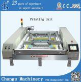 Écran plat de l'impression automatique (SPT) de la machine