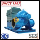 中国の大きい水平の二重吸引の軸分割ケース、包装の遠心ポンプ