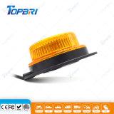 Магнит к прикуривателю желтый проблесковый маячок светодиод аварийной световой сигнализации