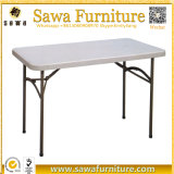 Складной столик HDPE складывая пластичную таблицу партии