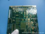 PCBの1.00mmの二重味方された高品質の液浸の金