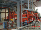 Generator-Set des Biogas-400kw