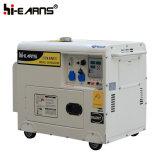 5kw 3 Phasen-Dieselmotor-Energien-Generator-Set (DG6500SE)