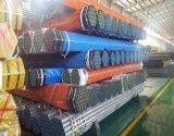 Zink300gsm Gi-Rohr des Tianjin-Youfa Durchmesser-60.3mm