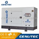 60Hz (GWF13SA) 10 jogo de gerador Diesel silencioso do quilowatt 12.5kVA Ricardo com ATS