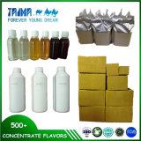 Xian Taima Sabor maçã verde fragrância líquido concentrado para líquidos de cigarros/Sumo Vape