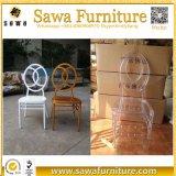 Présidence de meubles d'hôtel de Chiavari Phoenix de mariage de restaurant
