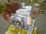 Motor marina de Cummins 4BTA3.9-M100 para la propulsión principal marina