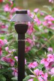 Indicatore luminoso di via dell'Lanciare-Ottone della lampada di paesaggio della garanzia di corso della vita LED