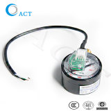自動車CNG 201c圧力計のための光学圧力計5V