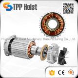 Микро- электрическая лебедка подъема веревочки 600kg провода Hgs-B