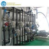 3000L/H bon prix l'eau salée à l'eau potable
