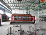 La Chine gab420 Boîte de gabions hexagonal automatique sur le fil machine de maille (XM3-21)