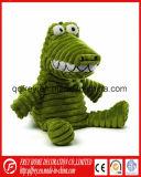Fabrication de la Chine du jouet de crocodile de la peluche des enfants