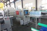 Machine automatique de pellicule d'emballage de rétrécissement de Costmetic de boissons d'Enery de thé de lait de laiterie de film de PE