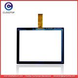15в квадратных сенсорный экран с USB для POS, киосков и промышленные устройства