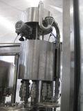 lavado del agua 15000b/H, relleno, capsulando 3 en 1 máquina