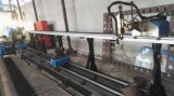cortadora redonda del plasma del CNC del tubo del tubo