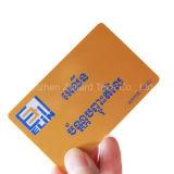 Kontaktlose 125kHz Tk4100/Em4200 LF RFID Nähe-Karte