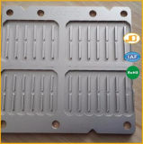 Drehenmetalteil CNC-maschinell bearbeitenteile