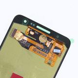 Samsung A3の白のためのLCD+Touch