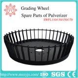 China Fabricação a classificação de roda para Pulverizador fresadora Swfl110/130/150/170