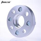 Teeze - Adaptador de Rueda de aluminio 4X100 CB 57,1 separadores para SEAT Ibiza