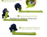 Couvre-tapis campant d'air de poids léger gonflable