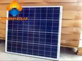 Панель солнечных батарей 140-165W сертификата Ce мощная поли