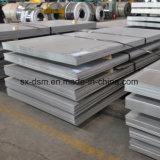 5cr15MOV Tôles en acier inoxydable 0,8 mm 2b Surface