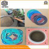 Junta da embalagem de amianto; China Fabricante Líder de fibras de amianto comprimido junta da embalagem