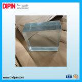Plástico de acrílico con el material 100% de la Virgen