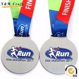 De Medailles van het Brons van de Legering van het zink, Lege Medailles, de Goedkope Medailles van Sporten voor Levering voor doorverkoop