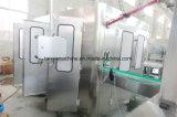 炭酸飲み物の飲料の液体洗浄の満ちるキャッピングのびん詰めにするパッキング機械装置